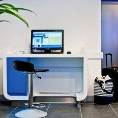 Отель ibis budget Tanger Марокко, Медина Танжера - отзывы, цены и фото номеров - забронировать отель ibis budget Tanger онлайн удобства в номере