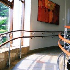 Отель Dal Польша, Гданьск - 2 отзыва об отеле, цены и фото номеров - забронировать отель Dal онлайн балкон