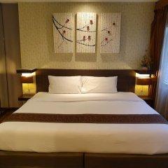 Отель Green Bells Residence New Petchburi Бангкок фото 8