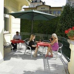 Hotel Mignon Карловы Вары