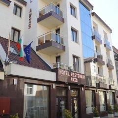 Отель Aris Болгария, София - 1 отзыв об отеле, цены и фото номеров - забронировать отель Aris онлайн фото 6