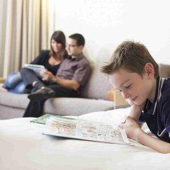 Отель Novotel London Paddington детские мероприятия