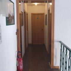 Отель Pavia Италия, Рим - отзывы, цены и фото номеров - забронировать отель Pavia онлайн интерьер отеля фото 2