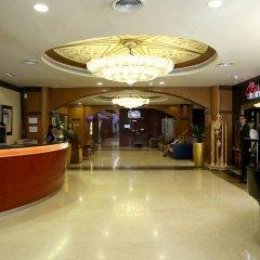 Отель The Country Club Hotel ОАЭ, Дубай - 6 отзывов об отеле, цены и фото номеров - забронировать отель The Country Club Hotel онлайн фото 8
