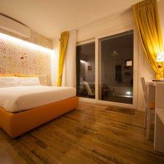 Отель B&B Villa Pini Чивитанова-Марке комната для гостей фото 5