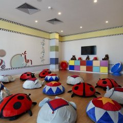 Отель Euphoria Aegean Resort & Spa All Inclusive Сыгаджик детские мероприятия фото 2