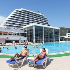 Sürmeli Ephesus Hotel Торбали бассейн фото 3