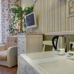 Гостевой Дом Комфорт на Чехова Стандартный номер с двуспальной кроватью фото 34