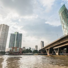 Отель La Maison Fill-Feel by Favsta Бангкок фото 4