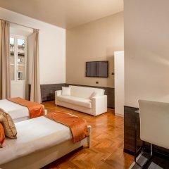 Отель Domus Liberius - Rome Town House Италия, Рим - 2 отзыва об отеле, цены и фото номеров - забронировать отель Domus Liberius - Rome Town House онлайн спа фото 2