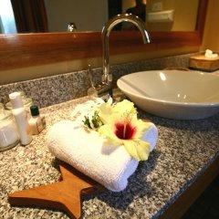 Отель Koro Sun Resort Савусаву ванная фото 2