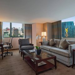 Sheraton Mexico City Maria Isabel Hotel комната для гостей фото 4