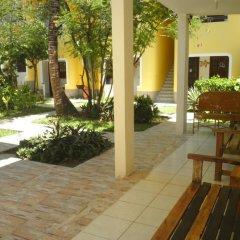 Отель Aguamarinha Pousada фото 8