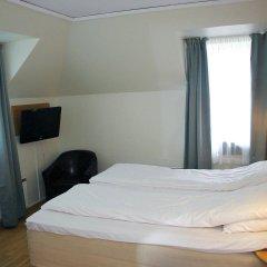 Отель Best Western Plus Hordaheimen Берген комната для гостей фото 3