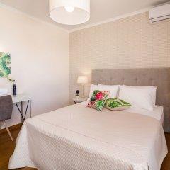 Отель Lorenzo Villas Греция, Закинф - отзывы, цены и фото номеров - забронировать отель Lorenzo Villas онлайн комната для гостей фото 4