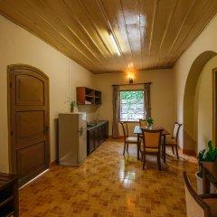 Отель Dalat Train Villa Далат комната для гостей фото 5
