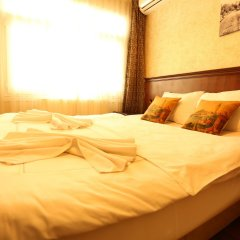 Nezahat Sultan Apart Hotel комната для гостей фото 4