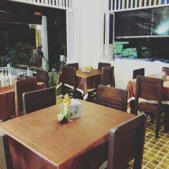 Отель Baan Andaman Hotel Таиланд, Краби - отзывы, цены и фото номеров - забронировать отель Baan Andaman Hotel онлайн питание фото 3
