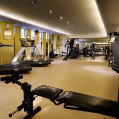 Отель Crowne Plaza Foshan фитнесс-зал фото 3