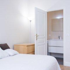 Отель Lokappart Saint Lazare Monceau комната для гостей фото 4