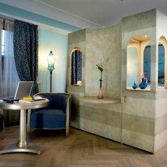 Отель Grand Hotel Savoia Италия, Генуя - 3 отзыва об отеле, цены и фото номеров - забронировать отель Grand Hotel Savoia онлайн комната для гостей