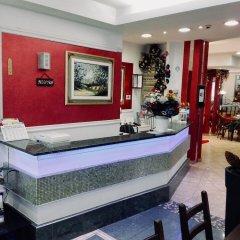 Hotel Picador интерьер отеля