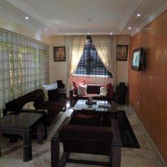 Отель Ahi Residence детские мероприятия фото 2