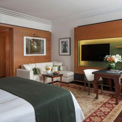 Four Seasons Hotel Milano 5* Полулюкс с различными типами кроватей фото 5