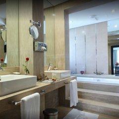 Отель Farah Casablanca ванная