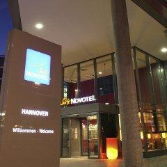 Отель Novotel Suites Hannover интерьер отеля фото 2
