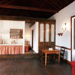 Отель El Olivar - Almazara в номере