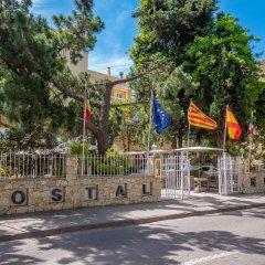 Отель Hostal Gallet Испания, Курорт Росес - отзывы, цены и фото номеров - забронировать отель Hostal Gallet онлайн детские мероприятия