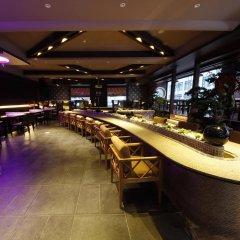 Hotel Centro гостиничный бар