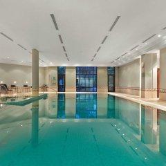 Отель Hyatt Regency Thessaloniki бассейн фото 2