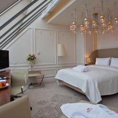 Отель Crowne Plaza St.Petersburg-Ligovsky (Краун Плаза Санкт-Петербург Лиговский) комната для гостей фото 10