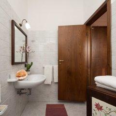 Отель Holiday House Le Palme ванная фото 2