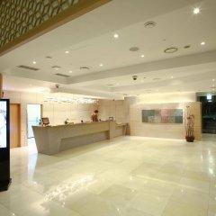 Centermark Hotel интерьер отеля
