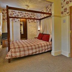Отель Tregenna комната для гостей фото 2