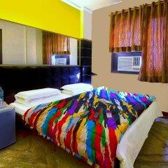 Отель Amrit Villa комната для гостей