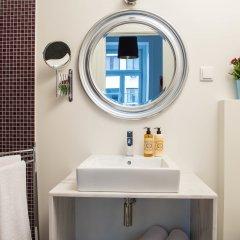 Отель Tesouro da Baixa by Shiadu Португалия, Лиссабон - 1 отзыв об отеле, цены и фото номеров - забронировать отель Tesouro da Baixa by Shiadu онлайн ванная