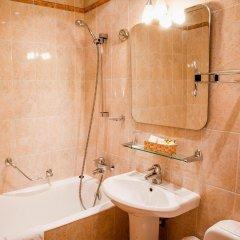 Марко Поло Пресня Отель ванная