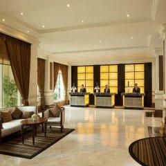 Movenpick Hotel Hanoi Ханой интерьер отеля