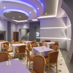 Отель Noufara Hotel Греция, Родос - отзывы, цены и фото номеров - забронировать отель Noufara Hotel онлайн питание фото 3