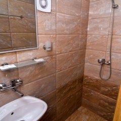Отель Family Hotel Saint Iliya Болгария, Бургас - отзывы, цены и фото номеров - забронировать отель Family Hotel Saint Iliya онлайн ванная фото 2