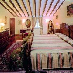Отель Torre Cambiaso Генуя комната для гостей