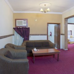 Al Farhan Hotel Suites Al Salam комната для гостей фото 2
