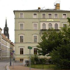 Отель Martha Dresden Германия, Дрезден - отзывы, цены и фото номеров - забронировать отель Martha Dresden онлайн фото 3