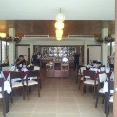 Отель Vinh Hung Emerald Resort Хойан питание фото 3