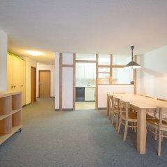 Отель Albl Швейцария, Давос - отзывы, цены и фото номеров - забронировать отель Albl онлайн комната для гостей фото 5