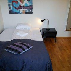 Отель Marken Guesthouse Берген комната для гостей фото 5
